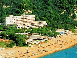 Louis Grand Glyfada Hotel Corfu Greece